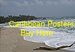 posters of caribbean beaches